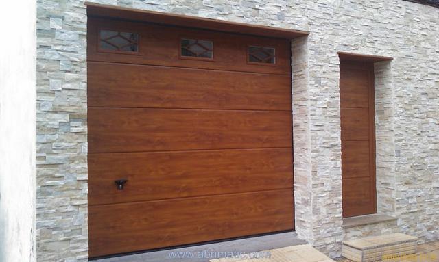 por qué nos encontramos en garajes comunitarios puertas que