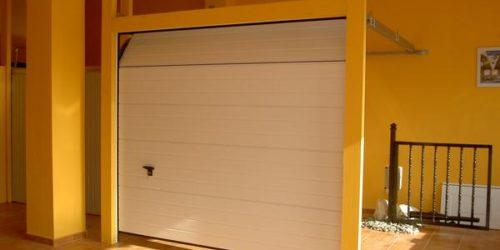 ¿Qué fabricante elegir para mi puerta de garaje?